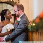 Raven Hall Wedding Photographer – Melody & Tim
