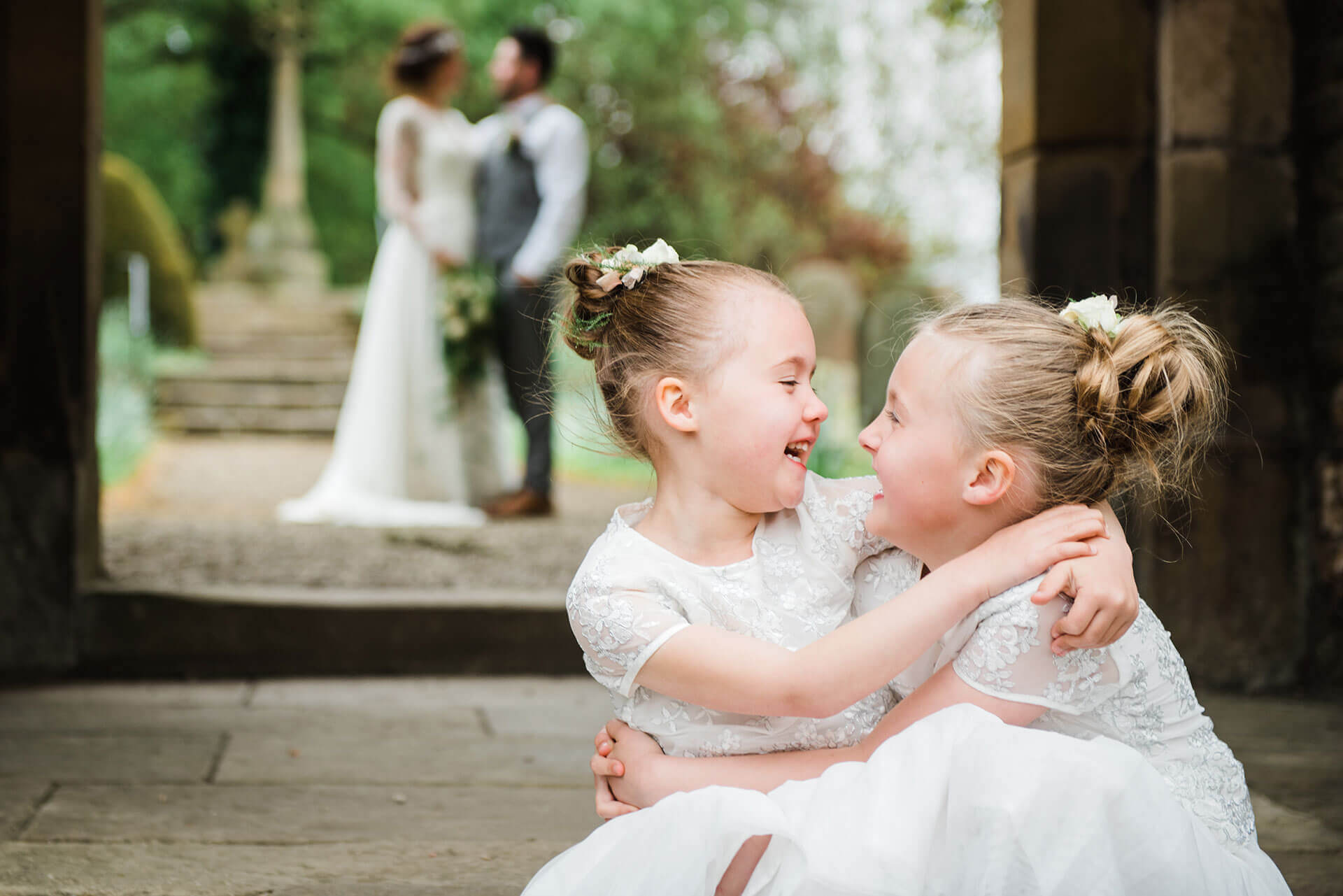 Scarborough Wedding photographer North Yorkshire