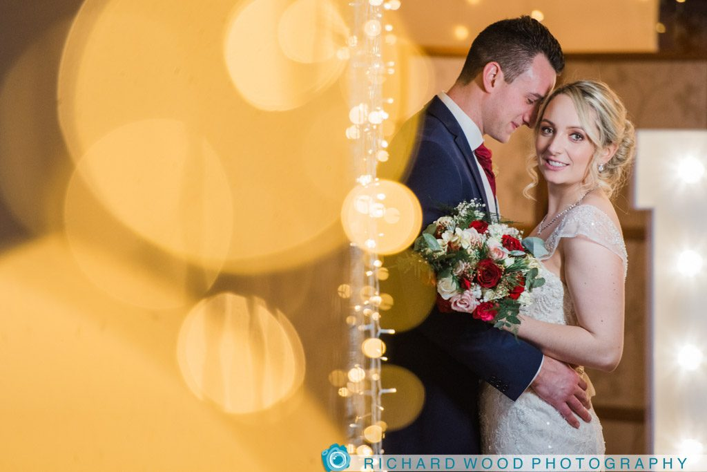 wedding photographer Raven Hall Scarborough North Yorkshire