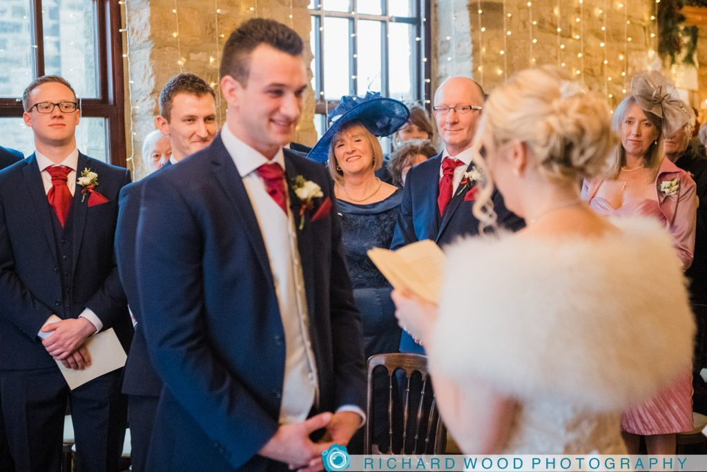 wedding photography Raven Hall Scarborough North Yorkshire