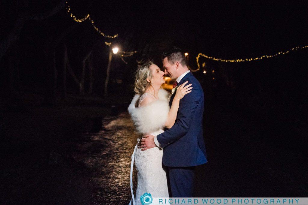 Whitby wedding photographers Raven Hall North Yorkshire